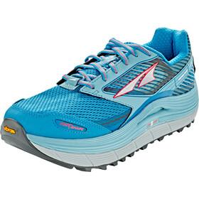 Altra Olympus 2.5 Chaussures de trail Femme, blue